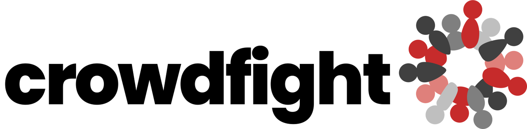 Crowdfight logo